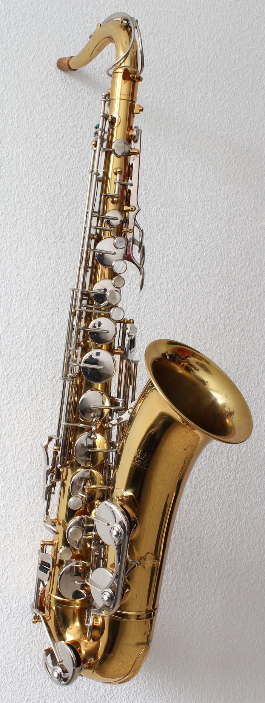 Musik Hochstrasser | Occasionen / Tenor-Sax Weltklang Solist